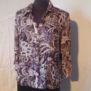 Fred Day beautiful blouse!